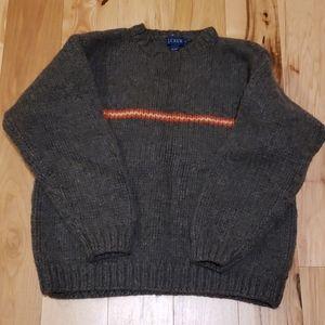 J. Crew 100% Wool Sweater